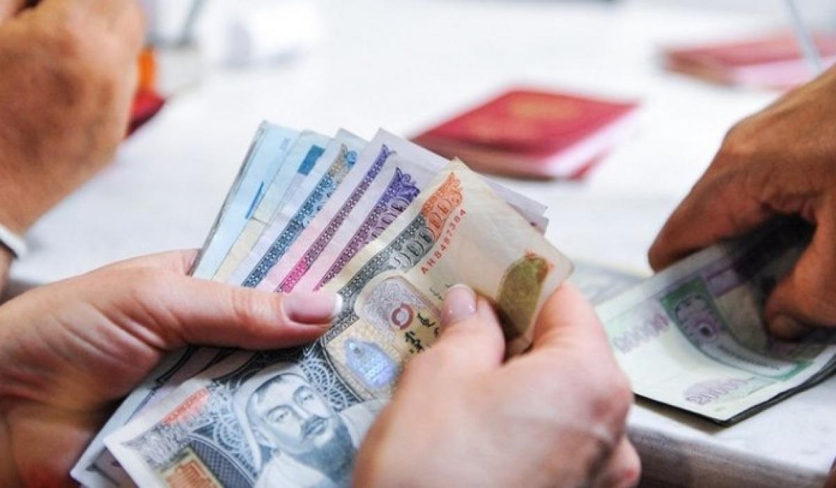 Хятадын хөрөнгө оруулалттай компани ажилчдынхаа цалингаас хууль бус суутгал авдаг байжээ