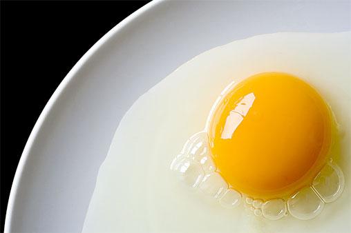 Өдөрт нэг л өндөг ид
