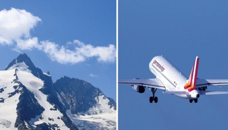 Францад Airbus A-320 онгоц сүйрч, 150 хүн амь үрэгдлээ