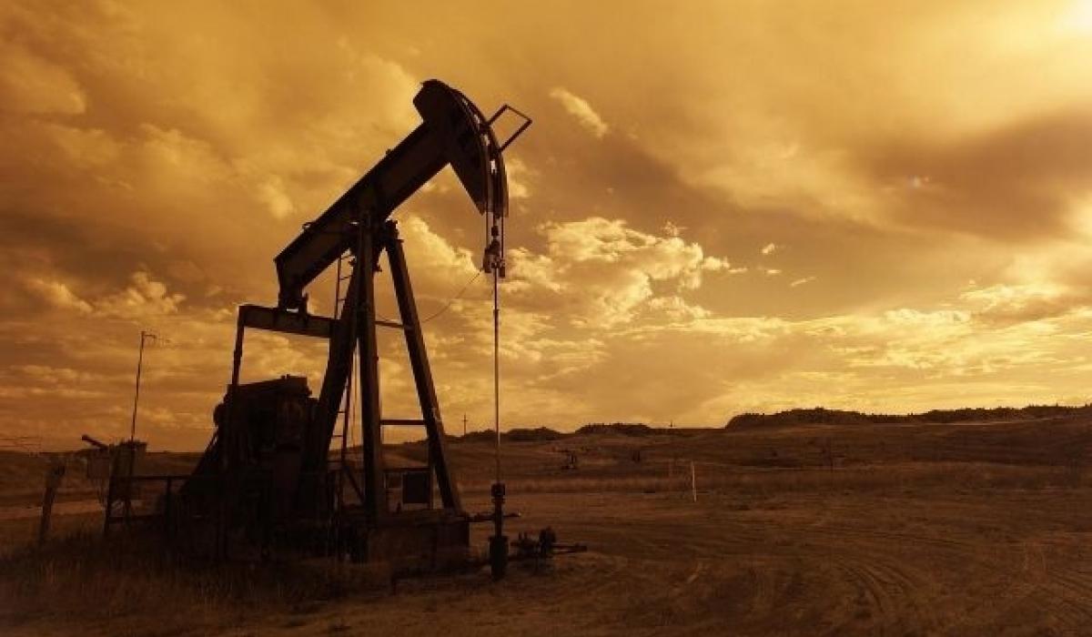 Газрын тосны үнэ унав