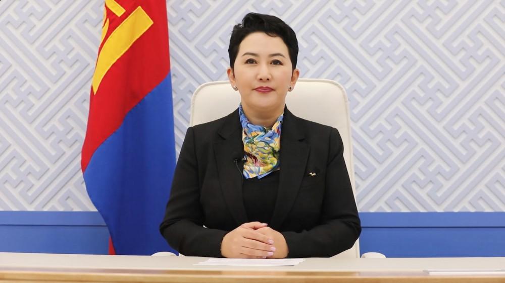 Монгол Улс туурга тусгаар улс гэдгээ дэлхий нийтэд тунхаглан зарласны 60 жилийн түүхт ой болж байна