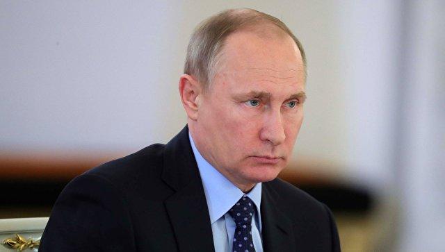 В.Путин иргэдийнхээ цалинтай амралтын өдрүүдийг дөрөвдүгээр сарыг дуустал сунгалаа