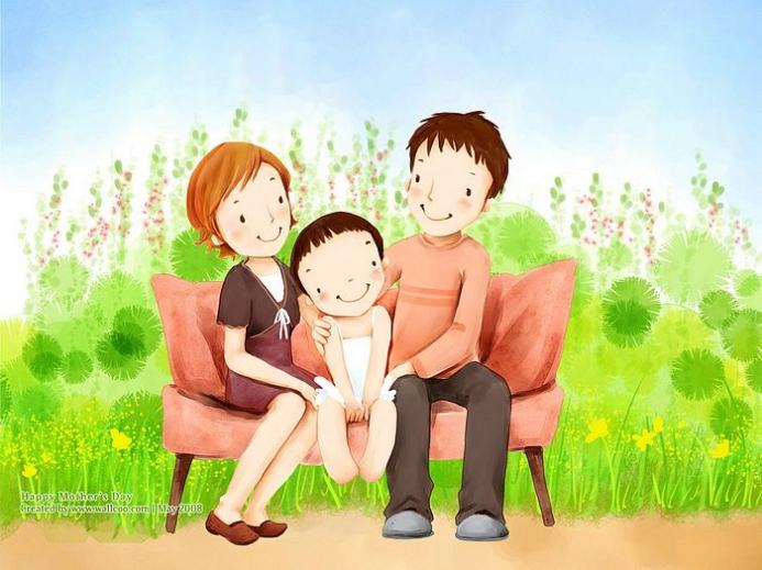Гэр бүлийн журамтай болцгооё