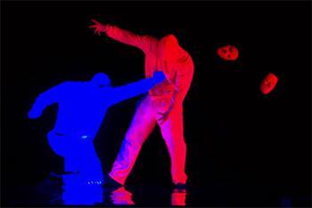 Интернэтийн хит болсон бүжиг (видео)