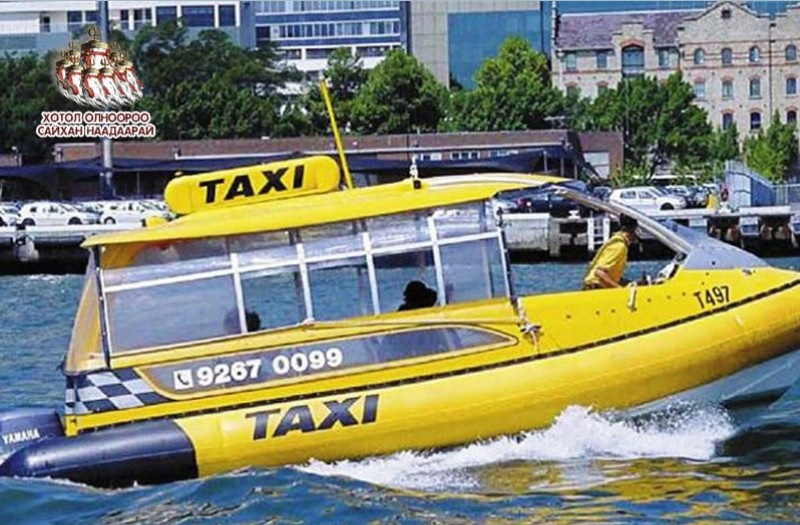 Египетийн нийслэлд завин таксины үйлчилгээ нэвтэрлээ