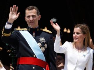 Испанийн хаан цалингаа 20 хувиар бууруулжээ