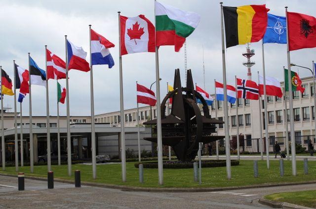 НАТО оршиж байгаа нь аль хэдийнэ утгагүй болсон