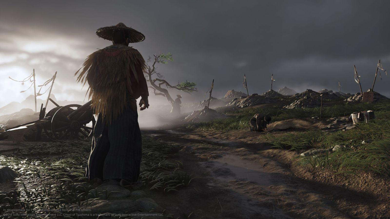 """""""Цушимагийн Сүнс"""": Монголчуудын эсрэг Самурайн тэмцлийг үзүүлнэ"""