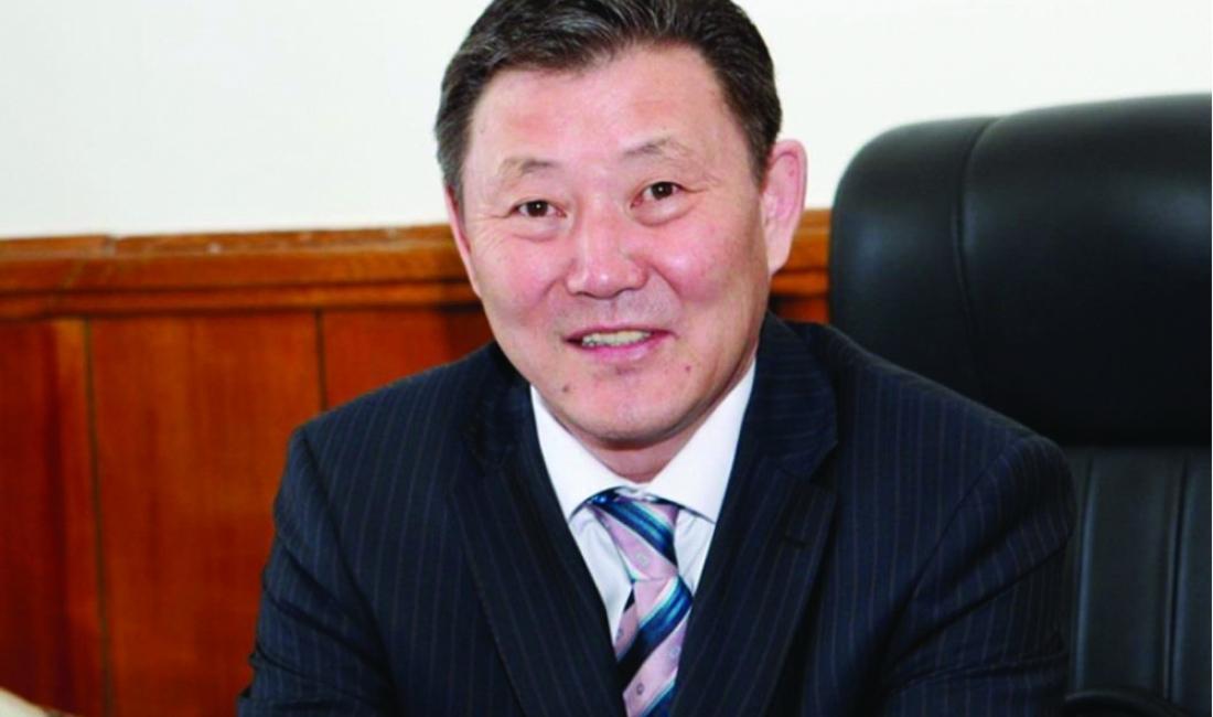 """Д.Тэрбишдагва: """"Ажилсаг Монгол"""" хүн бүрийн чихэнд хоногших ёстой"""