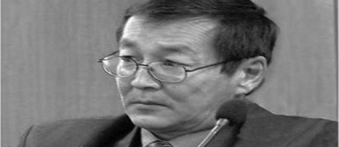 Судлаач Д.Ганхуяг: Налайхын дууль