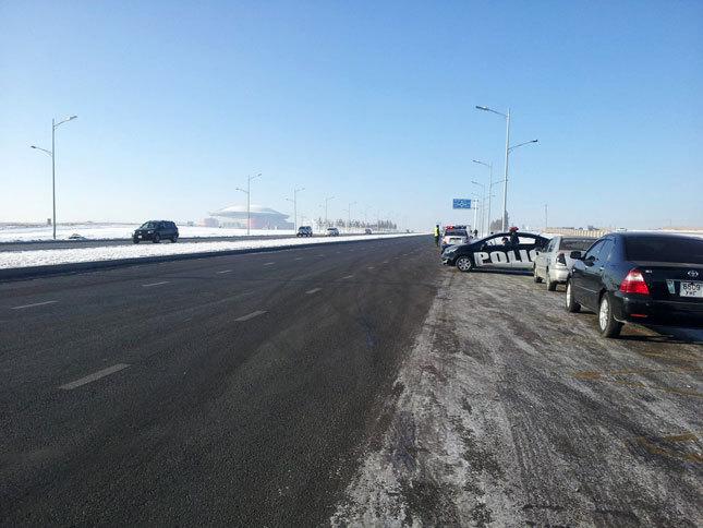 Зам тээврийн ослоор 30 настай эрэгтэй амиа алдлаа