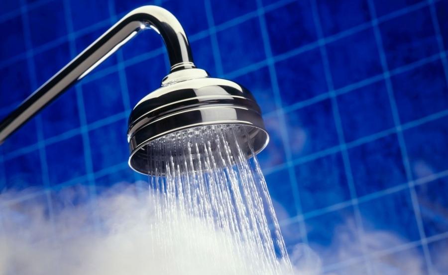 Хэрэглээнийн халуун ус хязгаарлана
