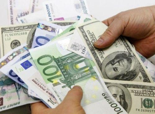 Валютын зах зээлийн нөхцөл байдал