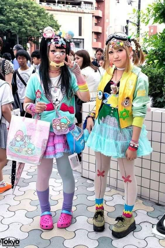 Япон хүмүүсийн тухай миний бодол
