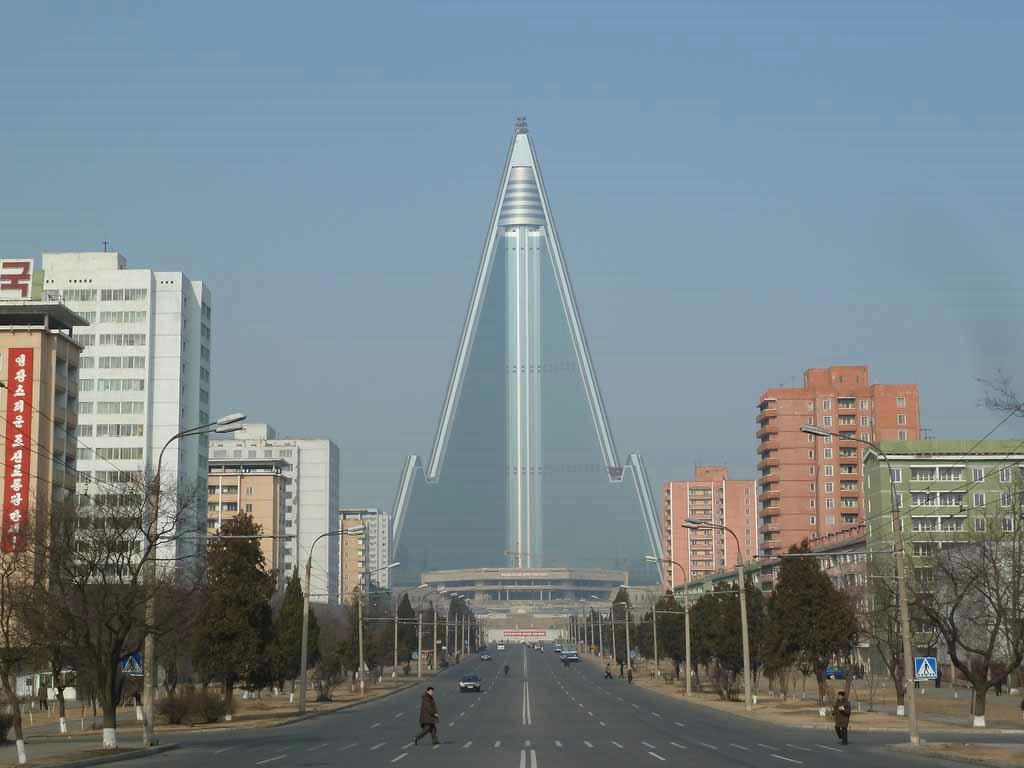 Пхеньянд хөл хорио тогтоолоо