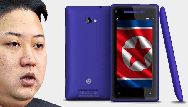 Умард Солонгос гар утсанд хяналт тавьж эхэллээ