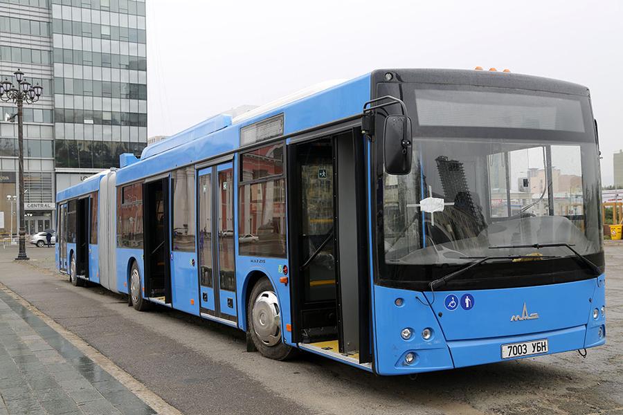 Төв цэнгэлдэх хүрээлэн орох наадамчдад зориулсан нийтийн тээврийн автобусны чиглэлүүд
