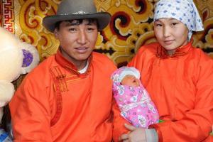 Х.Монголжин охины үе чацуутнаар 99 хүү 81 охин тодорлоо