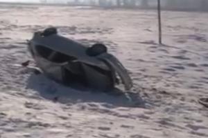Автомашин онхолдож 23 настай эмэгтэй амь насаа алдлаа