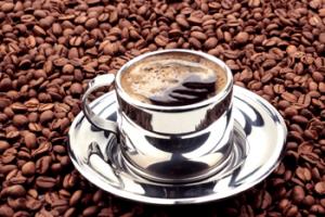 Хар кофе элэгний хатуурал болохоос сэргийлнэ