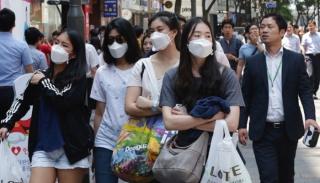 """Өмнөд Солонгост """"MERS"""" -ээр нас барагсдын тоо 1-ээр нэмэгдлээ"""