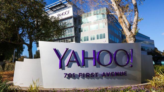 Yahoo компани 500 сая хэрэглэгчийн мэдээллээ алджээ
