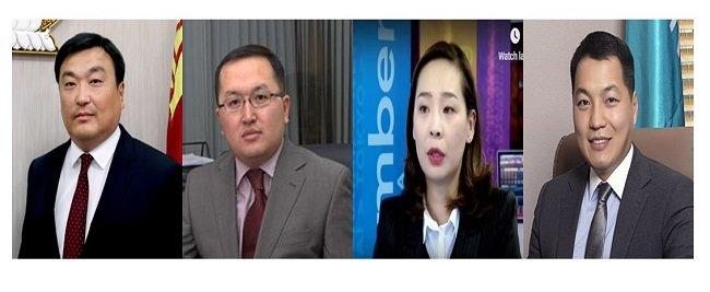 СУДАЛГАА: Монгол Улсын ӨРСӨЛДӨХ ЧАДВАР сүүлийн гурван жил АХИСАНГҮЙ
