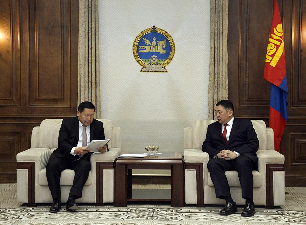 Монголбанк ипотекийн зээлийг үргэлжлүүлэхээ мэдэгдэв