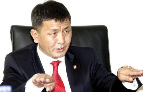 Ц.Дашдорж:Говь-Алтай улсдаа газар нутгийн хэмжээгээр 2-т ордог. Яагаад нэг мандат хуваарилсан бэ?