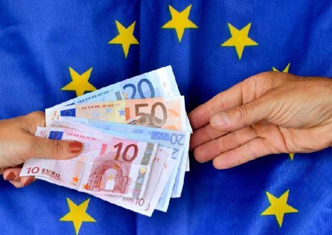 Европын холбоо жил бүр авлигын улмаас 900 тэрбум гаруй евро алдаж байна