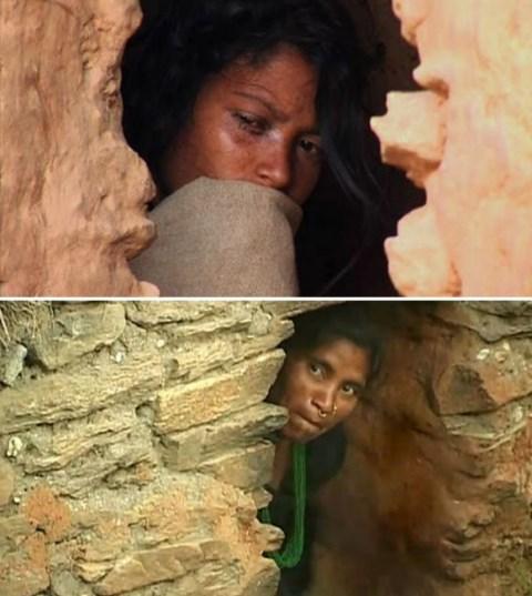Балба эмэгтэйчүүд сарын тэмдэгээсээ болж гэрээсээ хөөгддөг