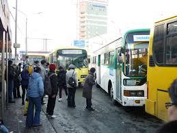 Автобусны картын үйлчилгээг туршиж байна