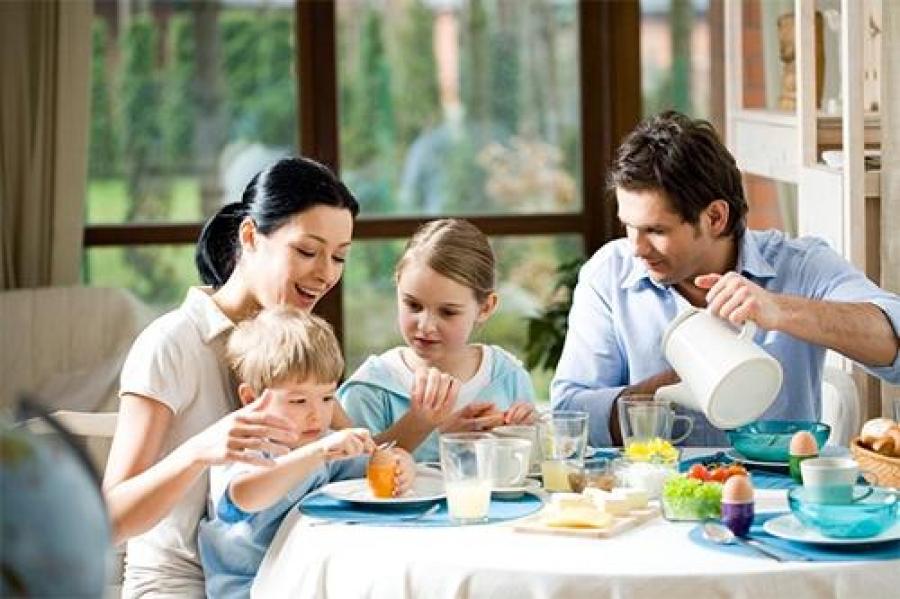 Идэх уухаа эдгээр цагуудад тааруулж чадвал таргалахгүй, өвчин ороохгүй эрч хүчтэй болно