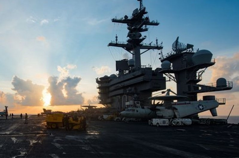 АНУ Умард Солонгосын эсрэг хариу арга хэмжээ авна