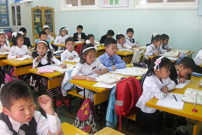 Ирэх долоо хоногоос ЕБС-ын бага ангийн сурагчид амрана