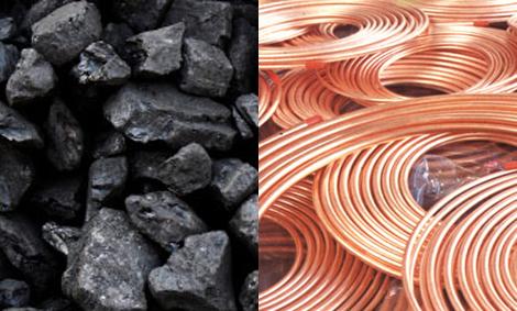 Монголын нүүрсний экспорт 21%, зэсийнх 12%-иар өсөв