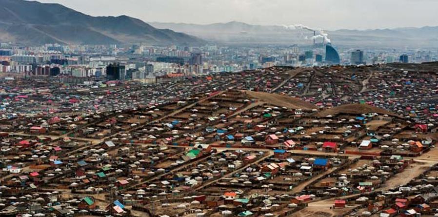 Сонгинохайрхан, Хан-Уул, Налайх дүүргийн 16 хороог хуваана