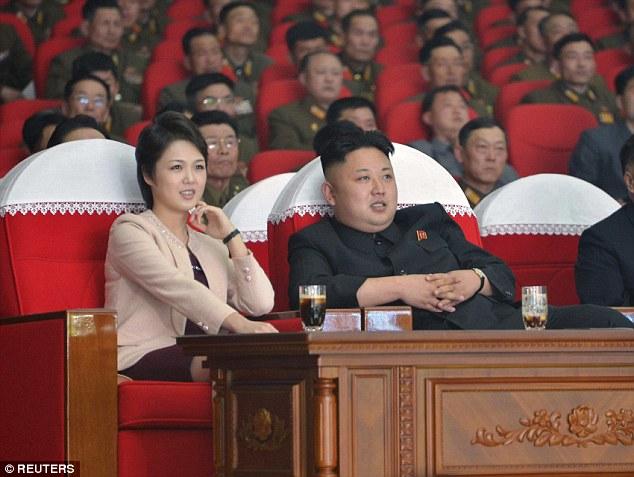 Танилц:Хойд Солонгосын тэргүүн хатагтай Ри Сол Жу /фото/