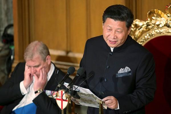 Дэлхийг Хятадууд удирдах болсон уу