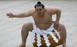 Асашёорюү Дагвадорж нэг жилийн зургаан башёд бүгдэд түрүүлсэн цорын ганц сумоч