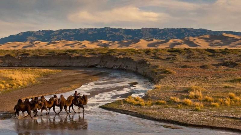 Монголын богино өгүүллэгийн мастерийн 10 богино өгүүллэг