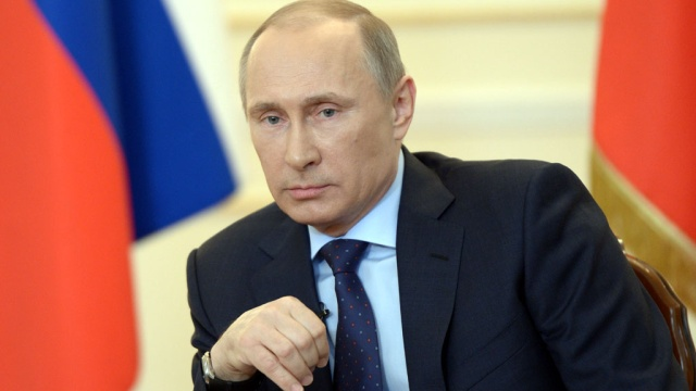 Путины рейтинг түүхэн дээд амжилт болсон гэнэ