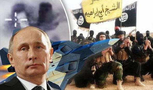 Орос цэргийн ажиллагаагаа үргэлжлүүлнэ