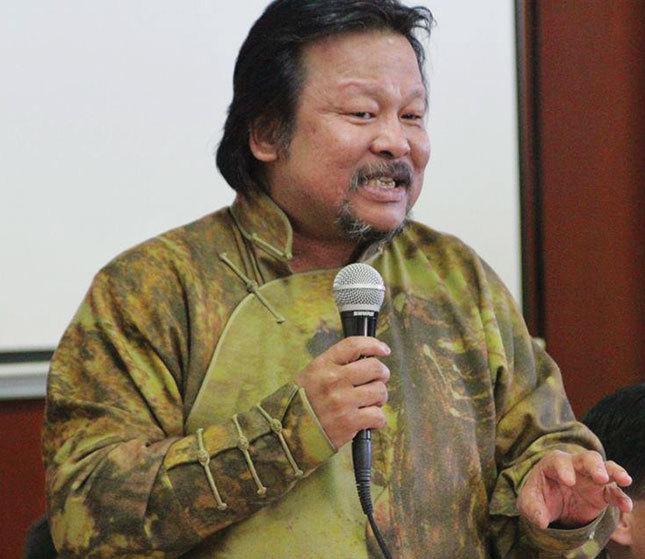Т.Баярхүү: Монголын шинэ ирээдүй сэрж эхэлсэн
