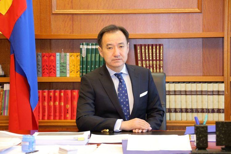 Д.Цогтбаатар НҮБ-ын комиссын чуулганы даргаар ажиллана