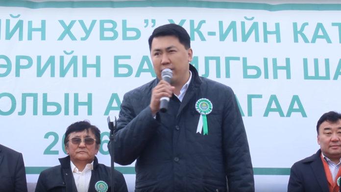 Орхон аймгийн нэр дэвшигчдийн сонгуулийн хууль зөрчсөн бичлэг олон нийтэд таржээ