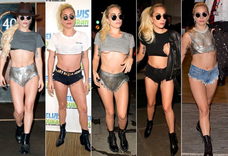 Лейди Гага: Цахим орчин харилцааг сүйрүүлдэг