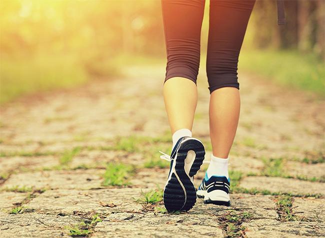 Өдөрт 10 мянга алхах нь сайн гэдэг худлаа