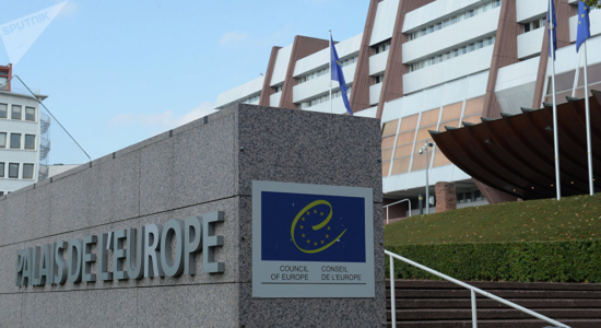 ОХУ: Европын зөвлөлөөс гарна