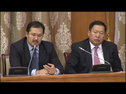 Монголбанкны удирдлагууд өөрсдийгөө магтуулах гэж ХАРААТ БУС ГИШҮҮД ажиллуулдаг уу?